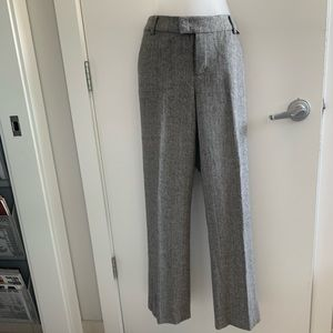 Esprit Wool Blend Fully Lined Pants
